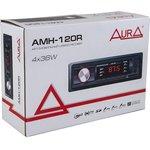 USB-магнитола Aura AMH-120R