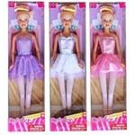 Кукла-балерина 8252