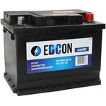 Автомобильный аккумулятор EDCON DC56480R (56 А·ч)