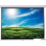Проекционный экран Classic Solution Scutum 150x150