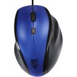 Мышь Jet.A Comfort OM-U59 (синий)
