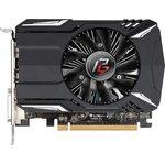 Видеокарта ASRock Phantom Gaming Radeon RX560 4G (14 CU)