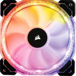 Кулер для корпуса Corsair HD120 RGB LED (120 мм) [CO-9050065-WW]