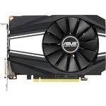 Видеокарта ASUS Phoenix GeForce GTX 1660 Super OC Edition 6GB GDDR5 PH-GTX1660S-O6G