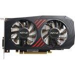 Видеокарта KFA2 GeForce GTX 1060 OC RedBlack Version 6GB GDDR5X 60NRJ7DSX1PK
