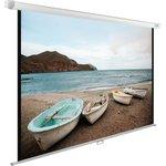 Проекционный экран CACTUS WallExpert 200x150 CS-PSWE-200x150-WT