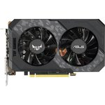 Видеокарта ASUS TUF Gaming GeForce GTX 1660 OC 6GB GDDR5 TUF-GTX1660-O6G-GAMING
