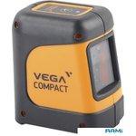 Лазерный нивелир VEGA Compact