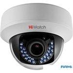 CCTV-камера HiWatch DS-T107 (2.8 - 12 мм)