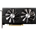 Видеокарта Sapphire Pulse Radeon RX 570 4GB GDDR5 11266-67