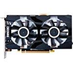 Видеокарта Inno3D GeForce GTX 1660 Ti Twin X2 6GB GDDR6 N166T2-06D6-1710VA15