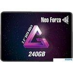SSD Neo Forza Zion NFS01 240GB NFS011SA324-6007200