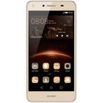 Смартфон Huawei Y5 II Sand Gold [CUN-U29]