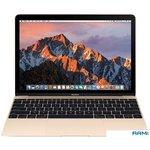 Ноутбук Apple MacBook 2017 MNYL2