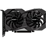 Gigabyte GeForce GTX 1650 WindForce OC 4GB GDDR5 GV-N1650WF2OC-4GD