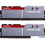 Оперативная память G.Skill Trident Z 2x8GB DDR4 PC4-25600 F4-3200C16D-16GTZB