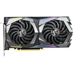 Видеокарта MSI GeForce GTX 1660 Ti Gaming 6GB GDDR6