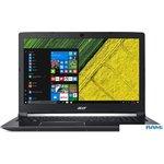 Ноутбук Acer Aspire 7 A717-71G-50CV NX.GPFER.004