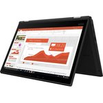 Ноутбук Lenovo ThinkPad L390 Yoga 20NT0014RT