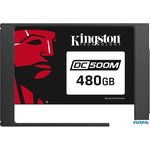 SSD Kingston DC500M 480GB SEDC500M/480G