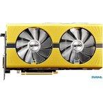 Видеокарта Sapphire Nitro+ Radeon RX 590 8GB GDDR5 AMD 50 Gold Edition 11289-07