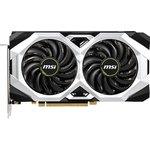Видеокарта MSI GeForce RTX 2060 Super Ventus OC 8GB GDDR6
