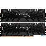 Оперативная память HyperX Predator 2x8GB DDR4 PC4-23400 HX442C19PB3K2/16