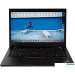 Ноутбук Lenovo ThinkPad L490 20Q50020RT