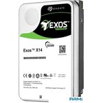 Жесткий диск Seagate Exos X14 12TB ST12000NM0008