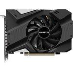 Видеокарта Gigabyte GeForce GTX 1660 Mini ITX OC 6GB GDDR5 GV-N1660IXOC-6GD