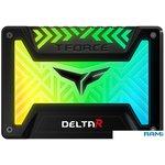 SSD Team Delta R RGB USB 9 pin 500GB T253TR500G3C315