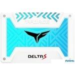SSD Team Delta S RGB 12V 250GB T253TR250G3C412