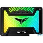 SSD Team Delta RGB 5V 250GB T253TR250G3C313