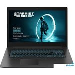 Ноутбук Lenovo IdeaPad L340-17IRH Gaming 81LL0031RU