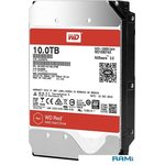 Жесткий диск WD Red 12TB WD120EFAX
