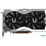Видеокарта ZOTAC GeForce RTX 2060 Super Mini ZT-T20610E-10M