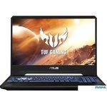 Ноутбук ASUS TUF Gaming FX505DT-AL218T