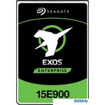 Жесткий диск Seagate Exos 15E900 600GB ST600MP0136