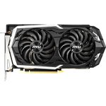 Видеокарта MSI GeForce RTX 2060 Super Armor 8GB GDDR6