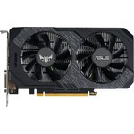 Видеокарта ASUS TUF Gaming GeForce GTX 1650 4GB GDDR5 TUF-GTX1650-4G-GAMING