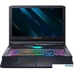 Ноутбук Acer Predator Helios 700 PH717-71-70ZV NH.Q4YER.009