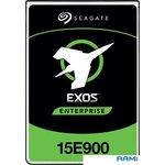 Жесткий диск Seagate Exos 15E900 900GB ST900MP0146