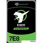 Жесткий диск Seagate Exos 7E8 8TB ST8000NM001A