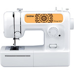 Швейная машина BROTHER Vitrage M73 White