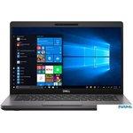 Ноутбук Dell Latitude 5400-6633