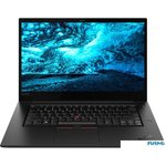 Ноутбук Lenovo ThinkPad X1 Extreme (2nd Gen) 20QV0011RT
