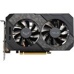 Видеокарта ASUS TUF Gaming GeForce GTX 1650 Super OC 4GB TUF-GTX1650S-O4G-GAMING