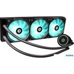 Кулер для процессора ID-Cooling Auraflow X 360