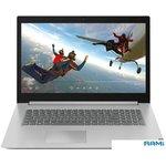 Ноутбук Lenovo IdeaPad L340-17IWL 81M00081RE