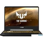 Игровой ноутбук ASUS TUF Gaming FX505DV-AL072